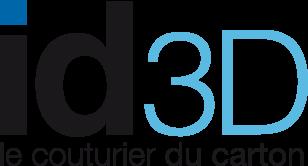id3d - le Couturier du Carton